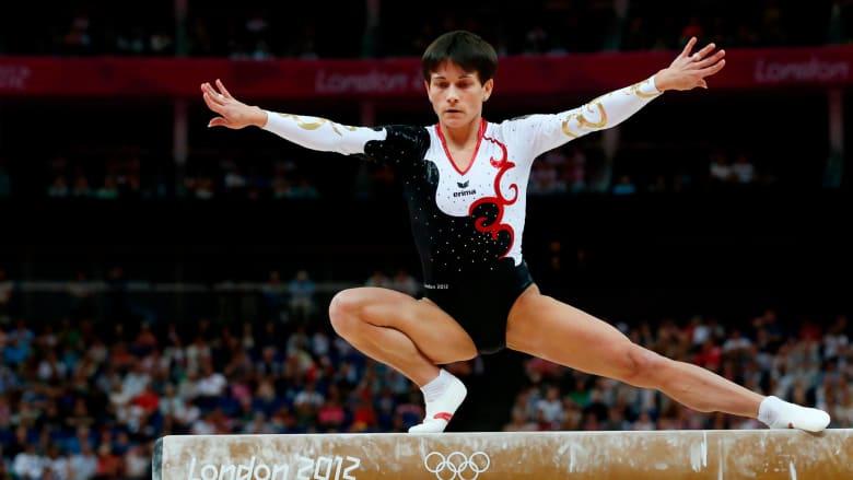 لم تغب عن الأولمبياد منذ 1992.. رياضية بعمر 45 عاماً تشارك في بطولة طوكيو