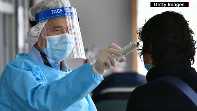 بعد التغلب على موجتين من فيروس كورونا.. هونغ كونغ تكافح للسيطرة على فيروس كورونا في مجتمعاتها