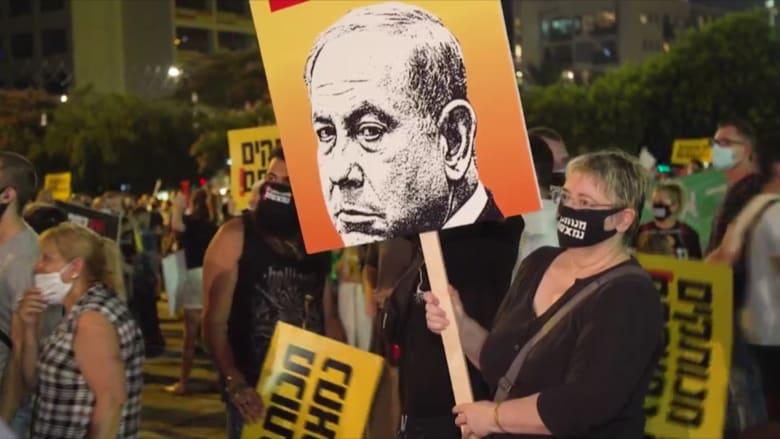 بعد تدهور الأوضاع الاقتصادية.. استمرار الاحتجاجات في إسرائيل