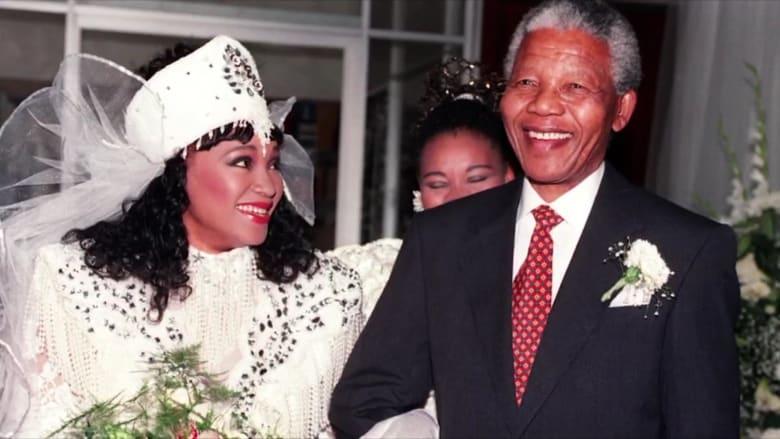 وفاة ابنة رئيس جنوب أفريقيا الراحل نيلسون مانديلا