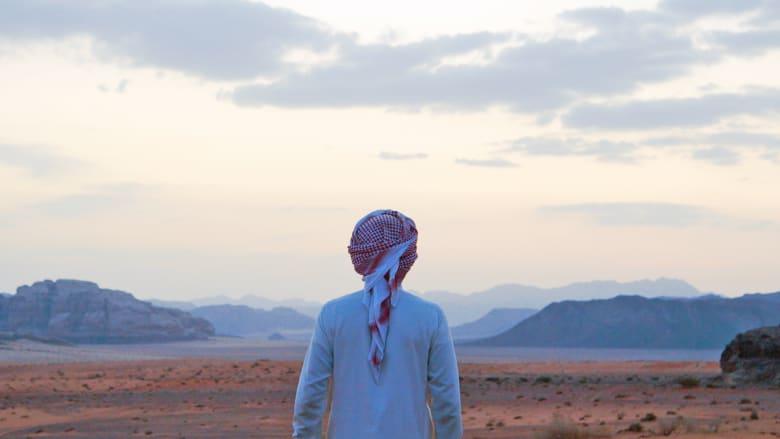 عائلة تعيش في وادي رم بالأردن لمدة 400 سنة.. كيف هي الحياة في وادي القمر؟