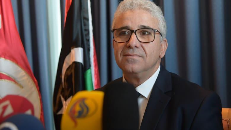 وزير الداخلية الليبي يرد على اجتماع السيسي بقادة القبائل: ما حدث مغالطات لا نقبلها