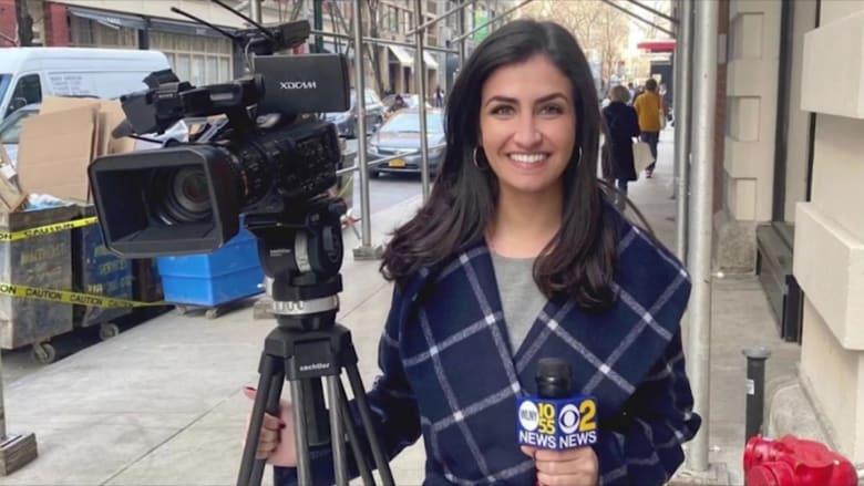 وفاة مراسلة بعد سقوطها من على دراجة مستأجرة في نيويورك