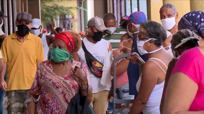 كوبا تبلغ عن عدم وجود حالات جديدة من الإصابة بفيروس كورونا لأول مرة منذ بداية الوباء