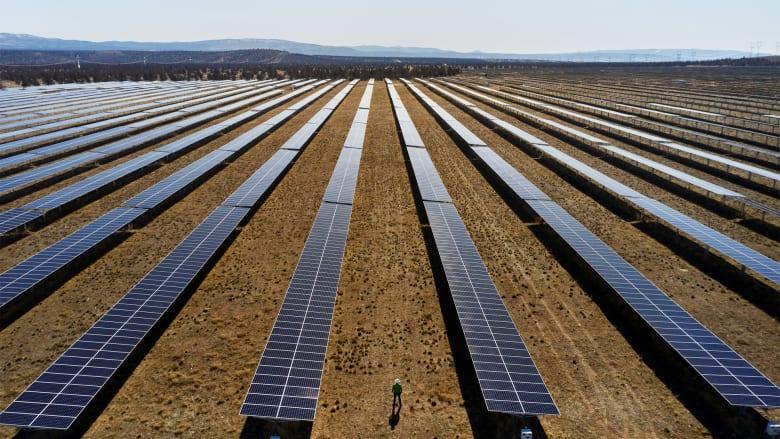 """شركة آبل تتعهد بـ""""تحييد"""" انبعاثات الكربون بحلول 2030"""