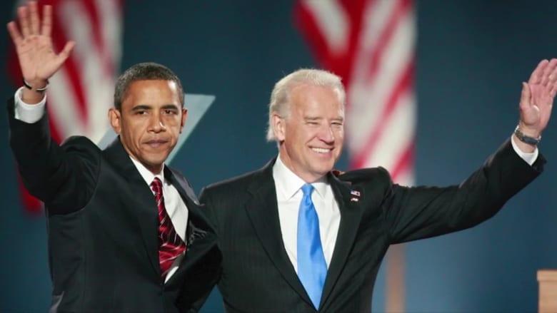 ما المواصفات التي يبحث عنها جو بايدن بالمرشح لمنصب نائب الرئيس