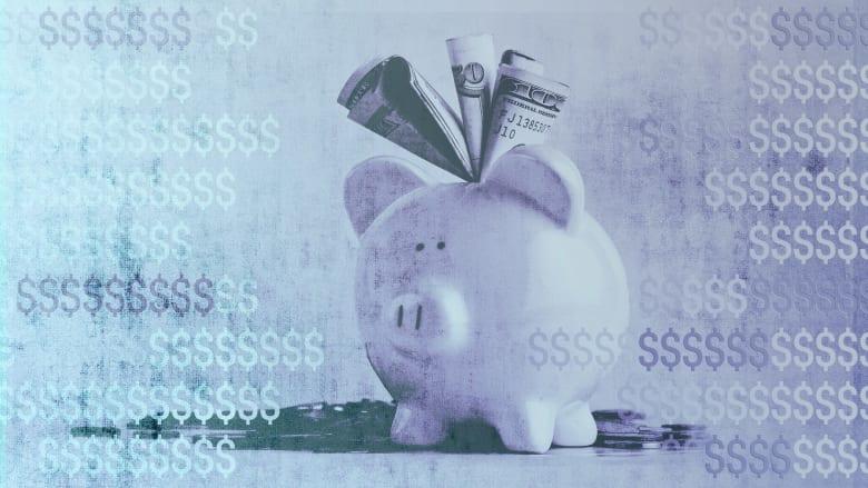 5 طرق لتوفير أموالك والسيطرة على إنفاقك بشكل فعال