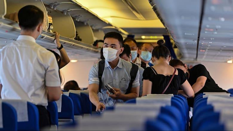 الصين تفرض قواعد جديدة صارمة على الزوار الدوليين .. ما هي؟