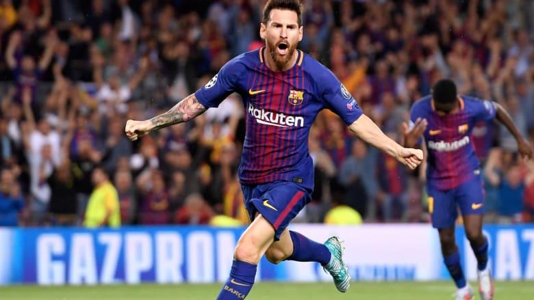 """""""عندما يفجرها ميسي"""".. برشلونة في وجه العاصفة وسبيل وحيد للنجاة"""
