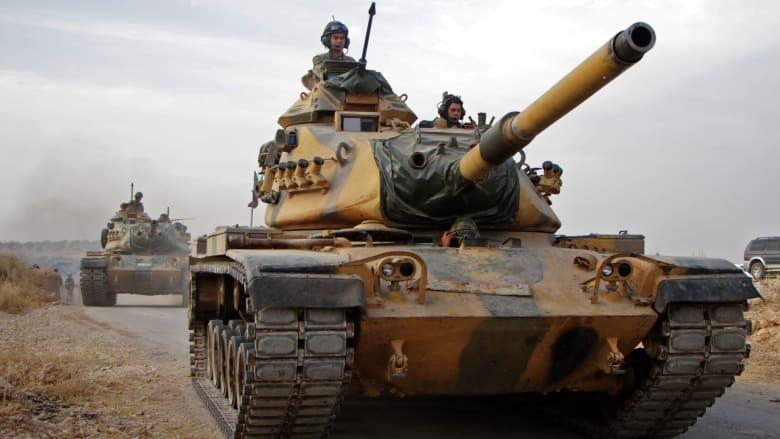 مصر تتصدر وسوريا تتفوق على إسرائيل وتركيا..أكثر 10 جيوش امتلاكاً للدبابات