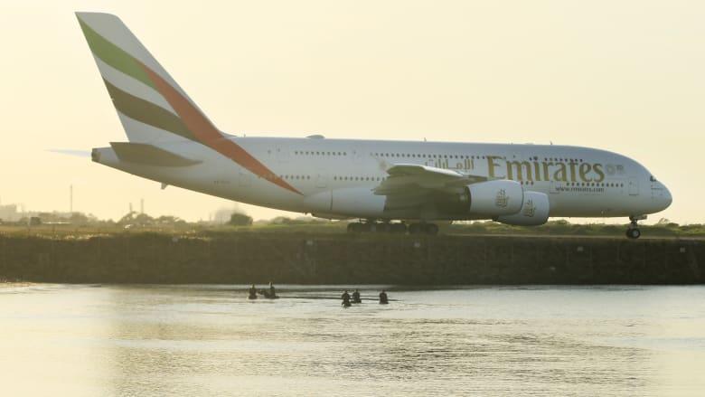 طيران الإمارات تغطي تكاليف علاج كورونا للمسافرين من وإلى الإمارات وحول العالم