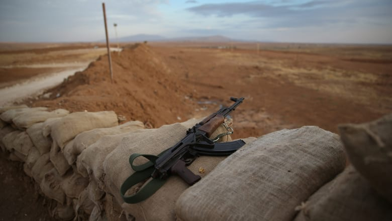 بتقرير قدم لمجلس الأمن: داعش يستغل الثغرات الأمنية في العراق وسوريا وسط كورونا