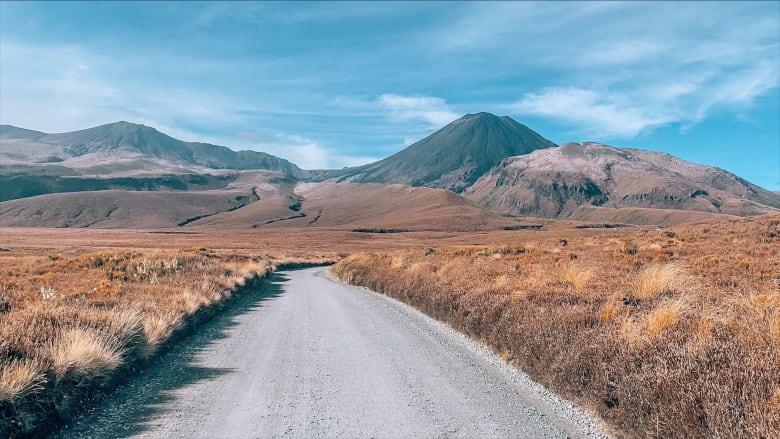 ثارت بها البراكين منذ 250 ألف عام.. جولة حول بعض براكين نيوزيلندا