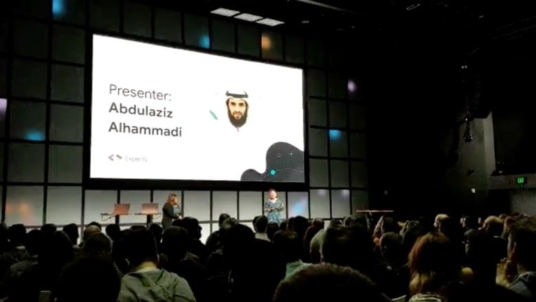 سعودي من أكبر المؤثرين الرقميين بالعالم يوضح لـCNN تجربته وفرص العمل الواسعة بقطاع التكنولوجيا