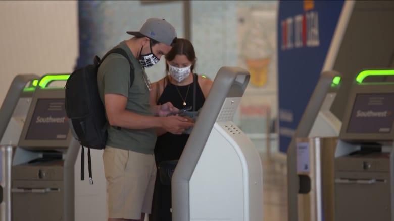 مسؤول صحة يحذر: أخذ اختبار كورونا قبل السفر قد يعطيك شعورا مزيفا بالأمان