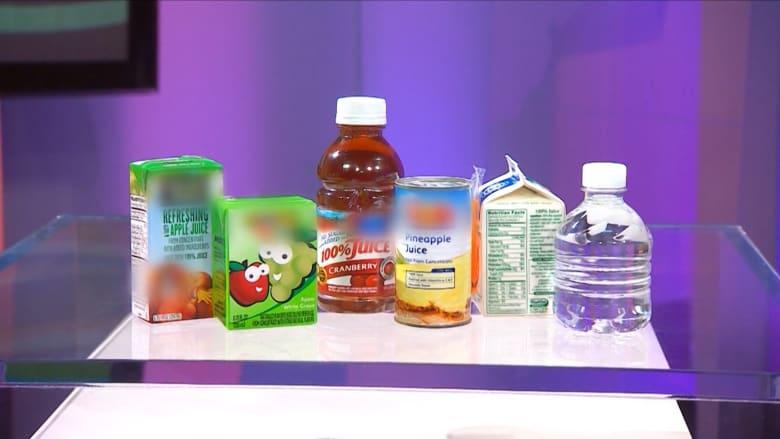 تجنب السكر المضاف.. إليك الإرشادات الغذائية الجديدة للأطفال الرضع