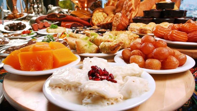 من الطعمية إلى الكشري.. 13 طبقاً من أشهر أطباق المطبخ المصري
