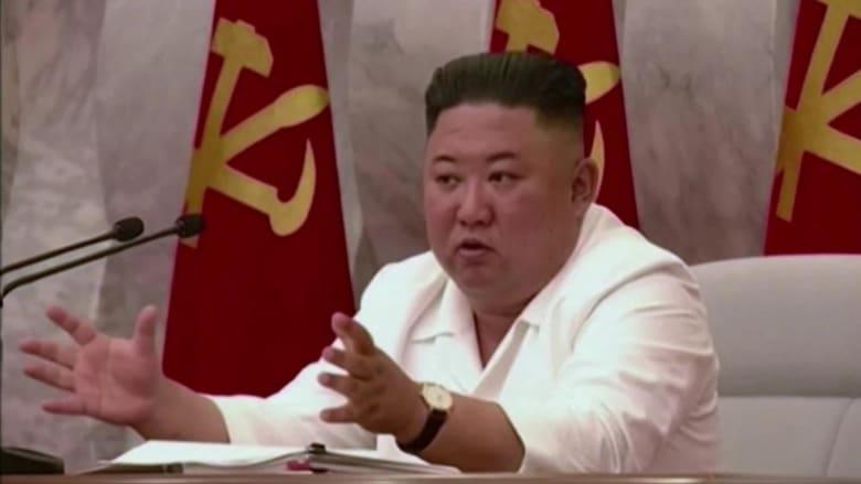 كوريا الشمالية تعلن الطوارئ بعد الاشتباه في أول إصابة بفيروس كورونا
