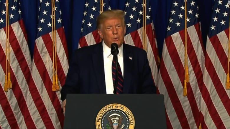 ترامب يرفض الكشف عن نقاشات قضية المكافآت الروسية لمسلحي طالبان
