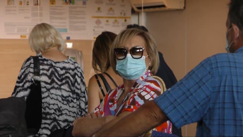 هل بدأت أوروبا تعاني من موجة ثانية من فيروس كورونا؟