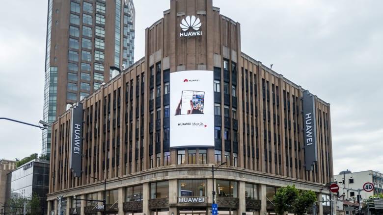 لأول مرة على الإطلاق.. هواوي تتفوق على سامسونغ في مبيعات الهواتف الذكية