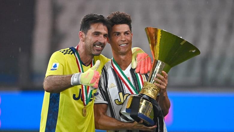 محمد صلاح كان في الـ19.. أحداث كروية في آخر مرة لم يُحقق فيها يوفنتوس لقب الدوري الإيطالي
