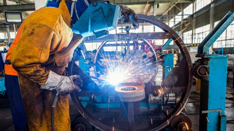 رغم كورونا.. إنتاج المصانع الصينية في أقوى وتيرة نمو منذ 10 أعوام