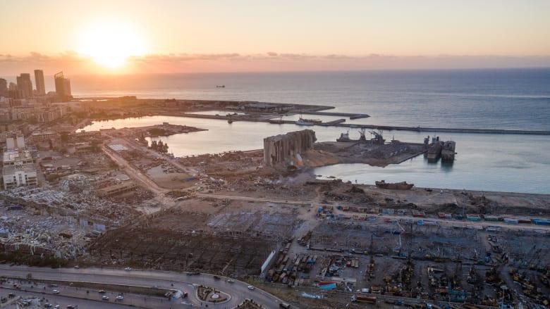 البنك الدولي يعلن استعداده لتمويل إعادة إعمار بيروت