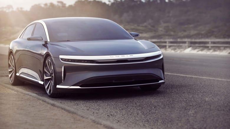 هذه السيارة الكهربائية قد تكون صاحبة أطول مدى قيادة.. تعرف عليها