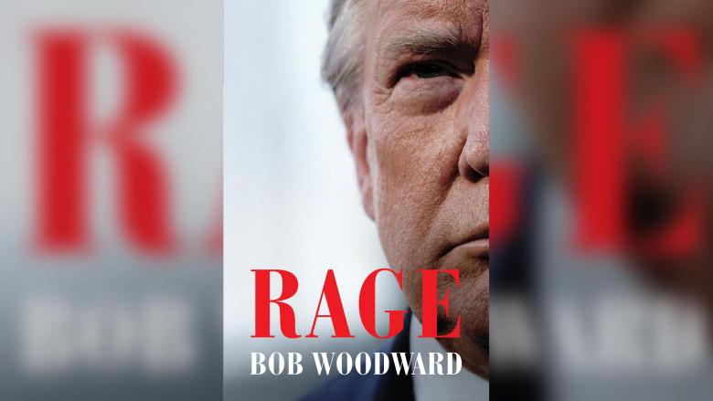 """ترقب كبير لكتاب """"الغضب"""" الجديد عن ترامب قبل الانتخابات.. إليك التفاصيل"""