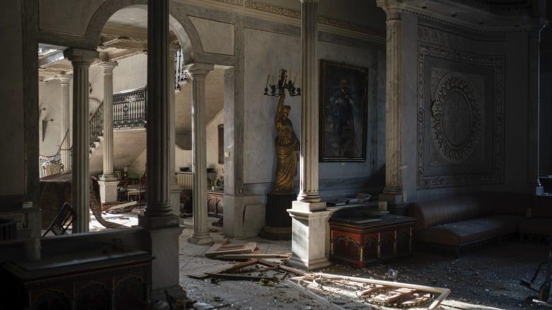 """من """"باريس الشرق الأوسط"""" إلى الانفجار.. ماذا ستخسر بيروت من تراثها المعماري؟"""