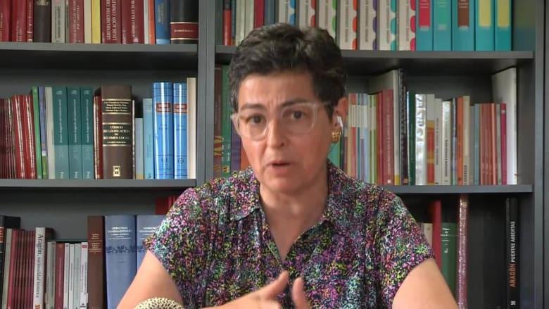 تزايد حالات كورونا بأوروبا.. ووزيرة خارجية إسبانيا: حالات التشفي هي الوضع الطبيعي الجديد