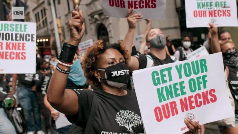 لا.. السود ليسوا مسؤولين عن وحشية الشرطة