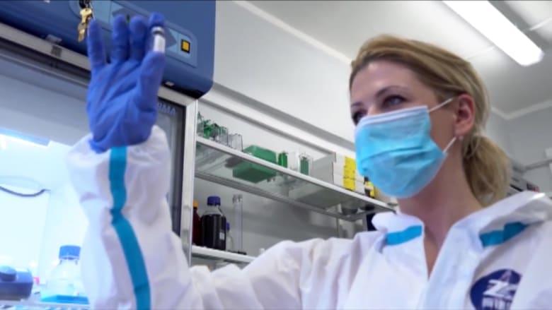 روسيا: أمريكا ترفض مساعدتنا في لقاح فيروس كورونا