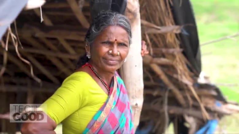 """""""عرض قريتي"""".. مزارعة هندية عجوز تتحول إلى نجمة شهيرة على يوتيوب"""