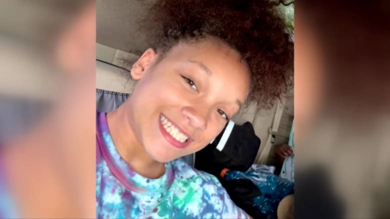 طفلة تدعو لإنهاء عنف الأسلحة قبل مقتلها بطلق ناري