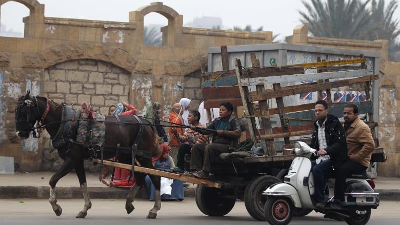 ارتفاع معدل البطالة في مصر إلى 9.6% في الربع الثاني من 2020