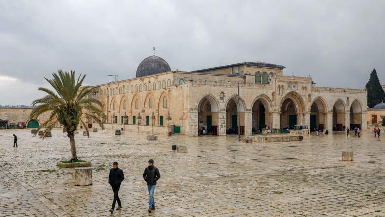 وكيل الأزهر السابق يرفض تحريم مفتي القدس صلاة الإماراتيين بالأقصى