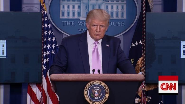 ترامب يرد على خطاب أوباما: كان رئيساً سيئاً