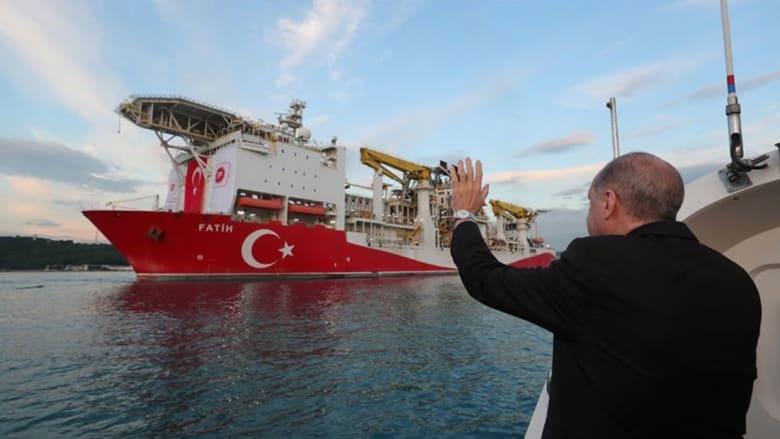 ما قيمة الغاز الذي أعلنت تركيا اكتشافه؟ وموعد نقل أول دفعه منه؟ وزير تركي يجيب