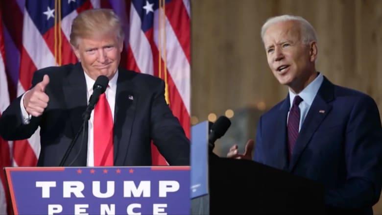 هل تريد الصين ترامب أم بايدن في البيت الأبيض؟