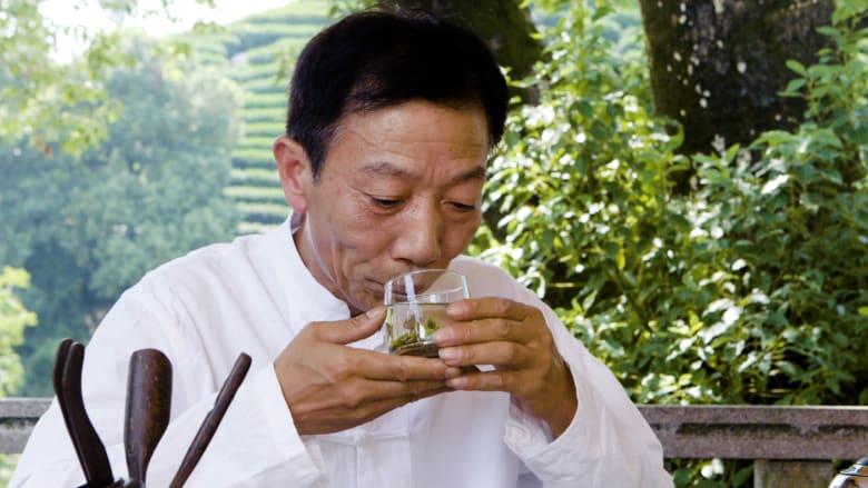عمره أكثر من ألف عام.. تعرف على أسرار أفضل أنواع الشاي الأخضر بالعالم