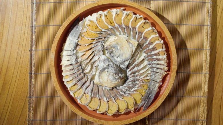 """""""فونازوشي"""".. هل جربت هذا الطبق الذي سبق السوشي الشهير؟"""