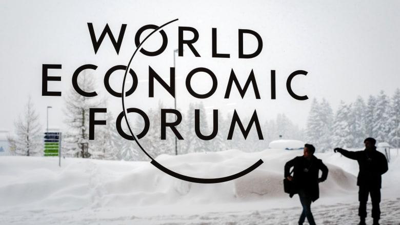 المنتدى الاقتصادي العالمي يؤجل اجتماع دافوس لصيف 2021