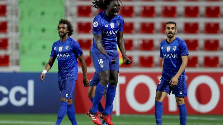 الهلال بطلا للدوري السعودي للمرة الـ16 في تاريخه بعد الفوز على الخزم