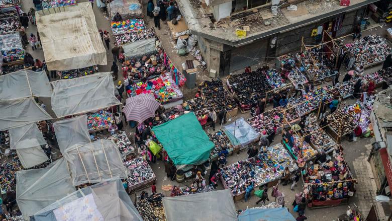 2700 فرصة عمل في مصر بشركات متعددة.. وهذه القطاعات المطلوبة
