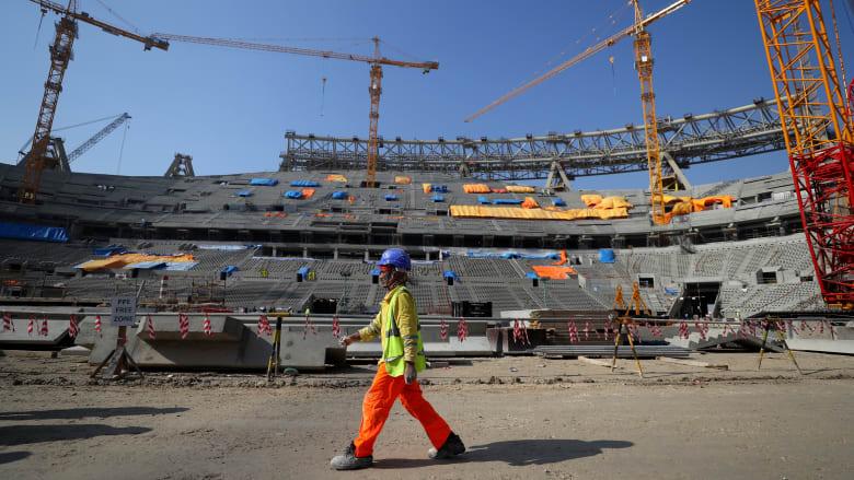 العفو الدولية تحث قطر على المضي قدمًا في إصلاحات حماية حقوق العمال