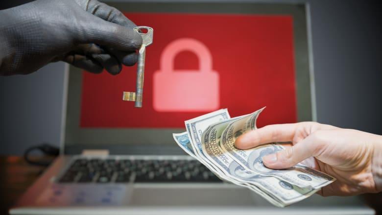 ما هي الهجمات الإلكترونية الأكثر شيوعاً على القطاع المالي في الدول العربية؟