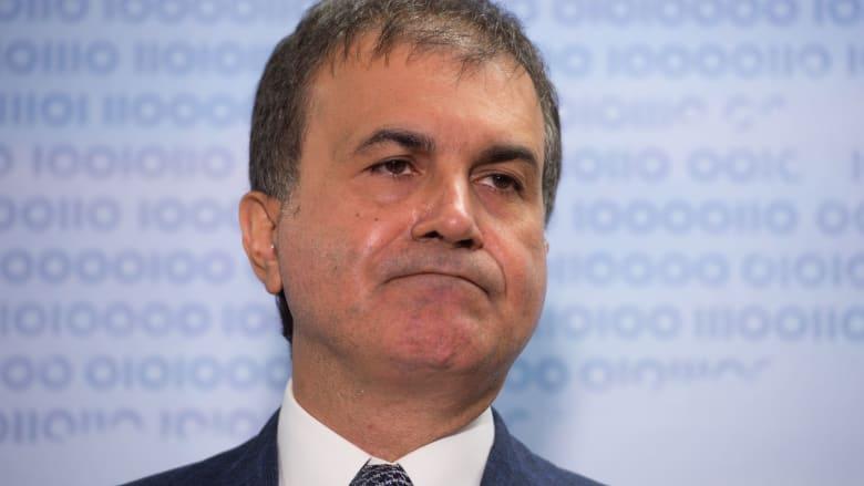 """المتحدث باسم حزب أردوغان يصف اليونان بـ""""دولة قرصنة"""" ويوجه رسالة للرئيس الفرنسي"""
