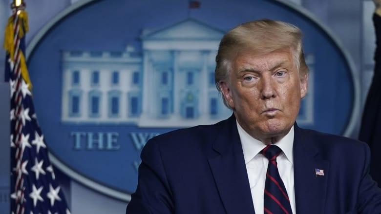 """ترامب ينفي إهانة الجيش الأمريكي بـ""""فشلة"""" و """"مغفلين"""".. كل ما قد تحتاج أن تعرفه عن القضية"""